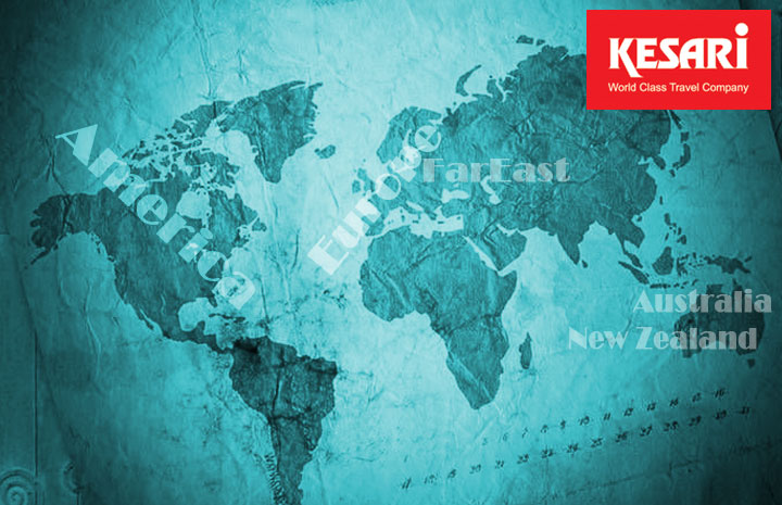 Kesari Tours Kerala